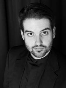 Ian Riley, C-NAfME Web Editor