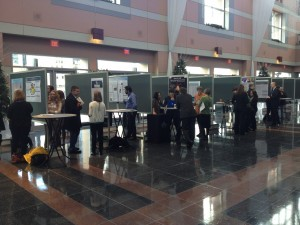 Overview of Poster Session